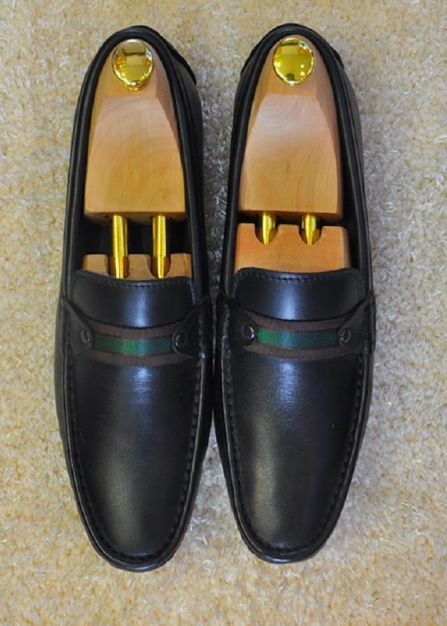 Giày mọi nam 100% da bò cao cấp siêu mềm siêu nhẹ màu đen đế âm. - 953764 , 1584560532946 , 62_4952975 , 1250000 , Giay-moi-nam-100Phan-Tram-da-bo-cao-cap-sieu-mem-sieu-nhe-mau-den-de-am.-62_4952975 , tiki.vn , Giày mọi nam 100% da bò cao cấp siêu mềm siêu nhẹ màu đen đế âm.