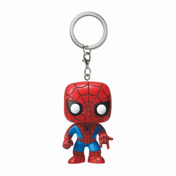 Móc Khóa Siêu Anh Hùng Spider Man