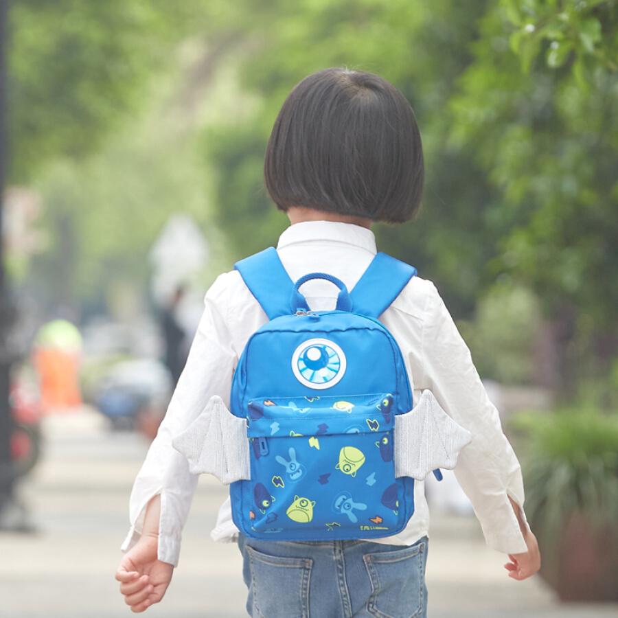 Xiao Yang YANG children