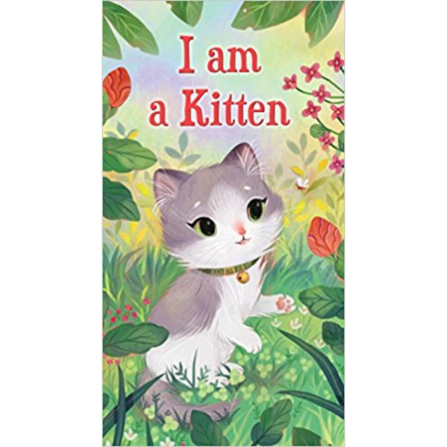 I Am A Kitten - 1233496 , 8317511907219 , 62_5260275 , 111000 , I-Am-A-Kitten-62_5260275 , tiki.vn , I Am A Kitten