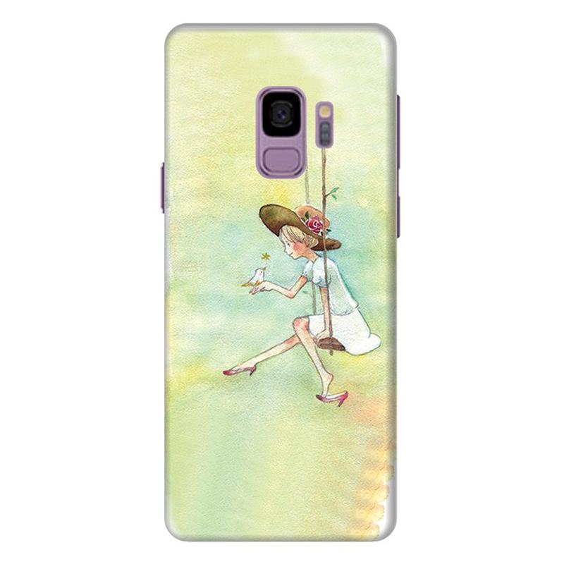 Ốp Lưng Cho Samsung Galaxy S9 - Mẫu 71