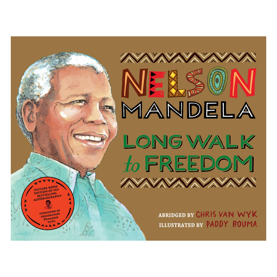 Long Walk to Freedom - 1088394 , 9763208888122 , 62_3937145 , 264000 , Long-Walk-to-Freedom-62_3937145 , tiki.vn , Long Walk to Freedom