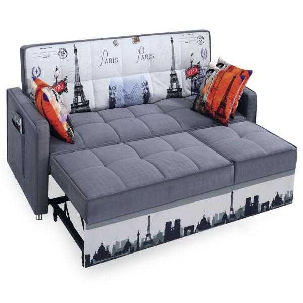 Ghế Sofa kết hợp giường ngủ thông minh BK6080 - 1919319 , 6740422847466 , 62_14644617 , 17500000 , Ghe-Sofa-ket-hop-giuong-ngu-thong-minh-BK6080-62_14644617 , tiki.vn , Ghế Sofa kết hợp giường ngủ thông minh BK6080