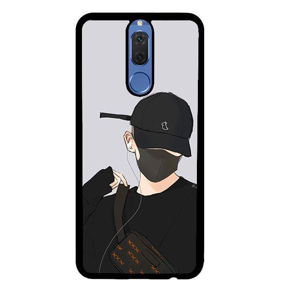 Ốp lưng dành cho điện thoại Huawei Nova 2i Bad Boy