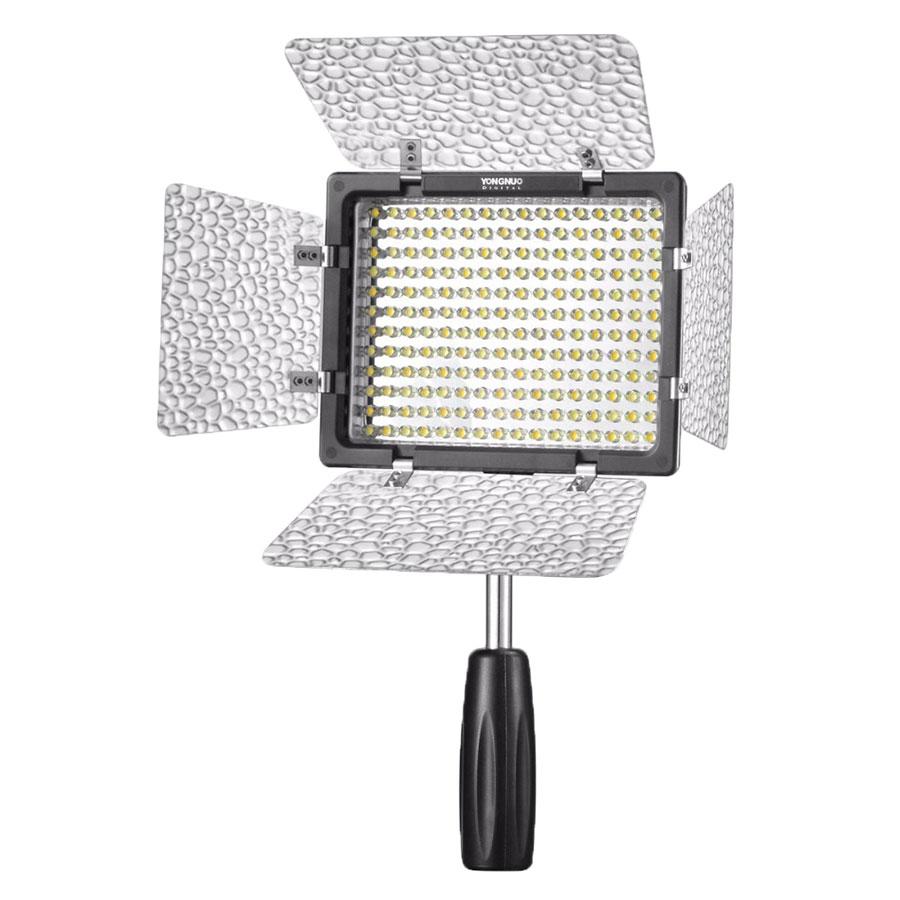 Đèn LED Yongnuo YN-160 III - Hàng Nhập Khẩu - 1348539 , 9532696295282 , 62_5850095 , 1800000 , Den-LED-Yongnuo-YN-160-III-Hang-Nhap-Khau-62_5850095 , tiki.vn , Đèn LED Yongnuo YN-160 III - Hàng Nhập Khẩu