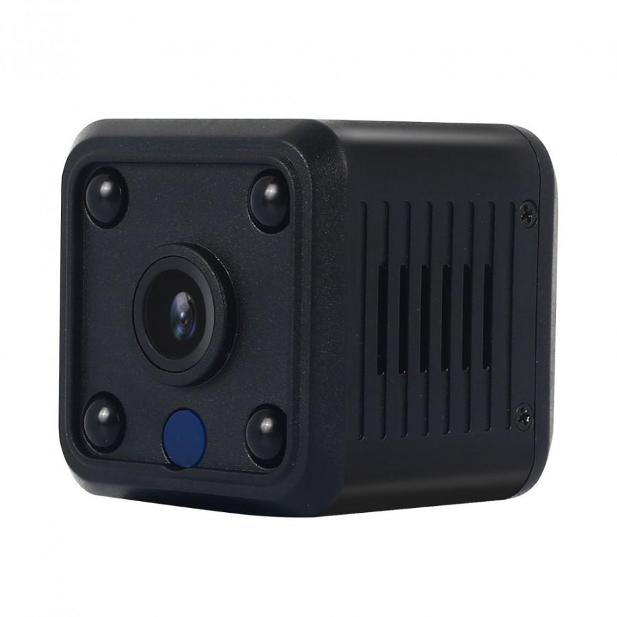 Camera Giám Sát An Ninh Mini 720P HD IR