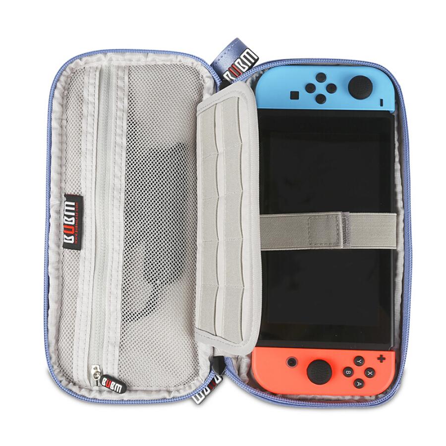 Túi Đựng Máy Chơi Game BUBM Nintendo Switch - 1652483 , 7313566793112 , 62_9172200 , 254000 , Tui-Dung-May-Choi-Game-BUBM-Nintendo-Switch-62_9172200 , tiki.vn , Túi Đựng Máy Chơi Game BUBM Nintendo Switch