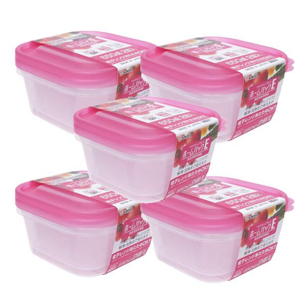 Combo Set 2 hộp nhựa 650ml màu hồng nội địa Nhật Bản - 9478868 , 8748252658861 , 62_7983480 , 420500 , Combo-Set-2-hop-nhua-650ml-mau-hong-noi-dia-Nhat-Ban-62_7983480 , tiki.vn , Combo Set 2 hộp nhựa 650ml màu hồng nội địa Nhật Bản