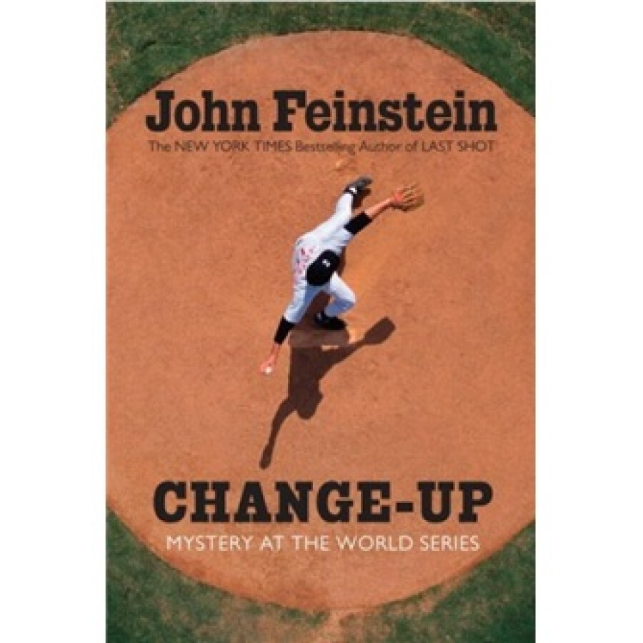 Change-Up: Mystery at the World Series - 1223496 , 2054572450730 , 62_5227829 , 1618000 , Change-Up-Mystery-at-the-World-Series-62_5227829 , tiki.vn , Change-Up: Mystery at the World Series