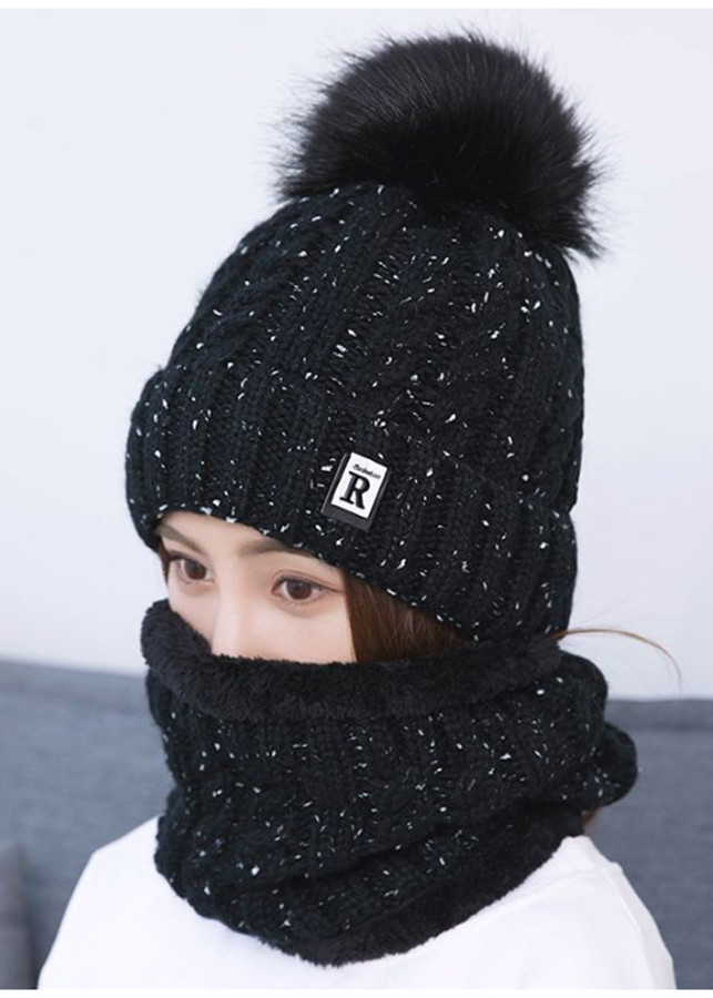 Mũ len nữ kèm khăn lót nỉ phong cách Hàn Quốc - 1423944 , 1462733084020 , 62_8339134 , 350000 , Mu-len-nu-kem-khan-lot-ni-phong-cach-Han-Quoc-62_8339134 , tiki.vn , Mũ len nữ kèm khăn lót nỉ phong cách Hàn Quốc