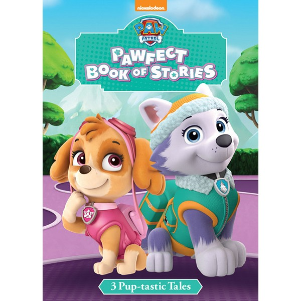 Nickelodeon PAW Patrol PAWfect Book of Stories - Chú chó cứu hộ - 947684 , 9774774956009 , 62_2098283 , 229000 , Nickelodeon-PAW-Patrol-PAWfect-Book-of-Stories-Chu-cho-cuu-ho-62_2098283 , tiki.vn , Nickelodeon PAW Patrol PAWfect Book of Stories - Chú chó cứu hộ