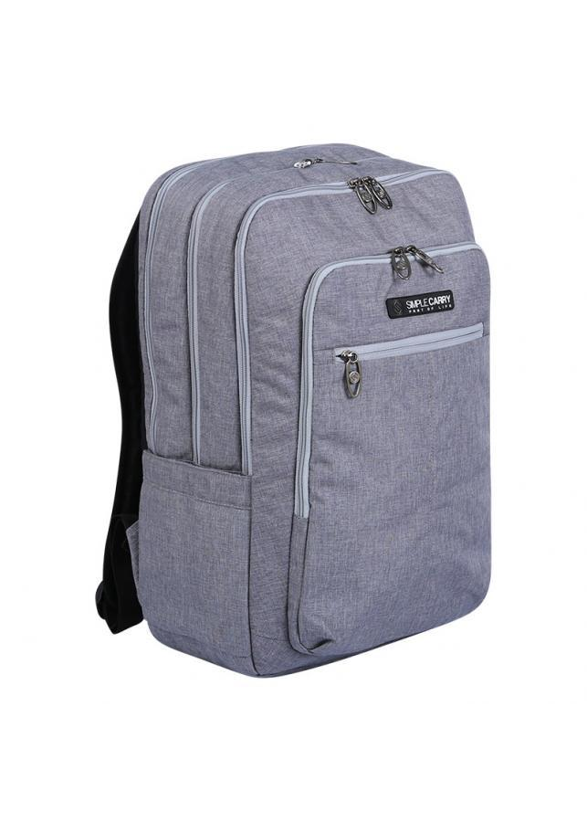 Balo laptop Simplecarry K6 - 896544 , 6207967330919 , 62_4353419 , 799000 , Balo-laptop-Simplecarry-K6-62_4353419 , tiki.vn , Balo laptop Simplecarry K6