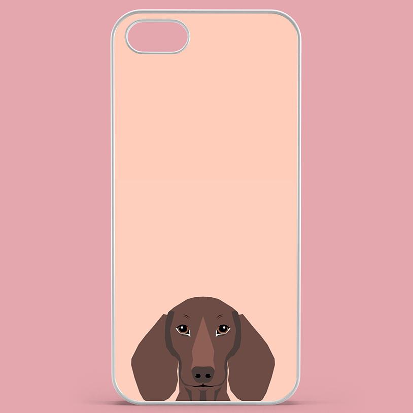 Ốp Lưng Dẻo Dành Cho Iphone 6 Plus In Hình Art Print 21