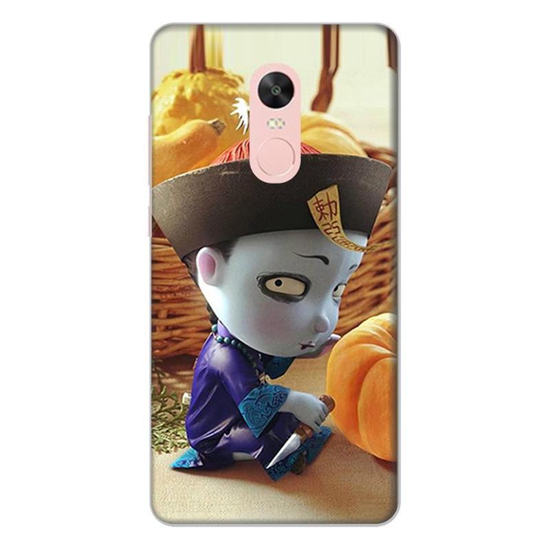 Ốp Lưng Cho Xiaomi Redmi Note 4X - Mẫu 124