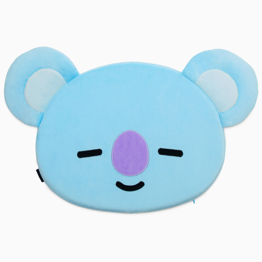 [BT21] Face Sitting Cushion - 1950566 , 8495393530609 , 62_14011979 , 982000 , BT21-Face-Sitting-Cushion-62_14011979 , tiki.vn , [BT21] Face Sitting Cushion
