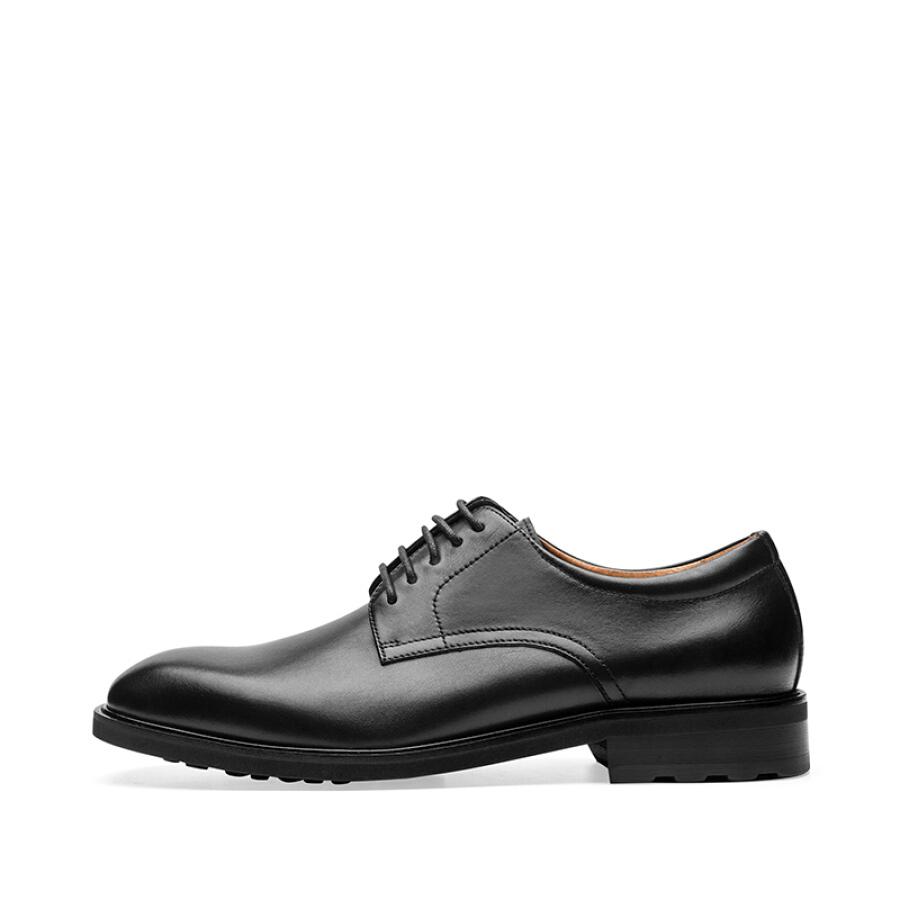 Lyles Dan le saunda dress shoes business men