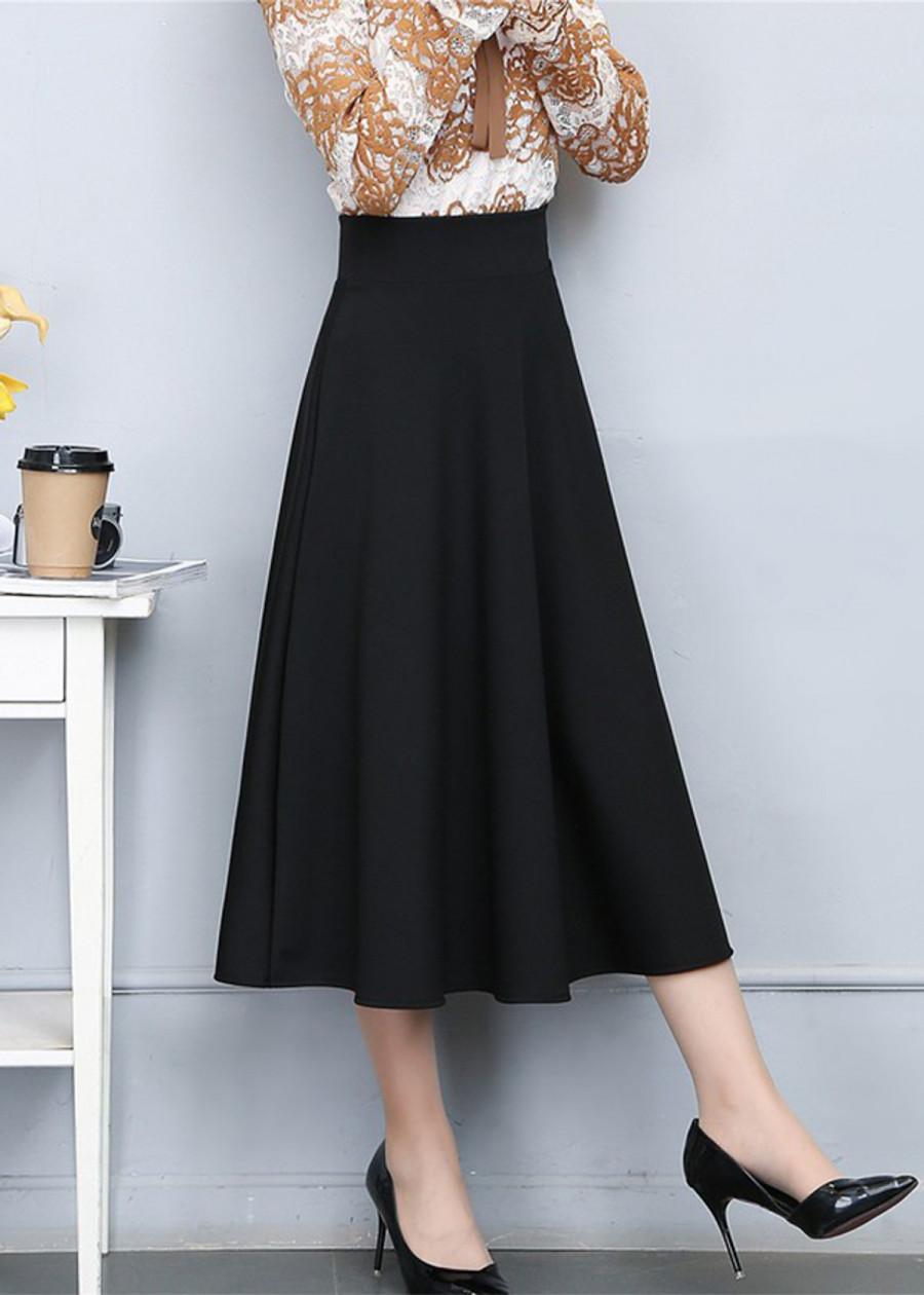 Váy, chân váy xòe dáng dài - 2091069 , 4996938357520 , 62_13298956 , 180000 , Vay-chan-vay-xoe-dang-dai-62_13298956 , tiki.vn , Váy, chân váy xòe dáng dài