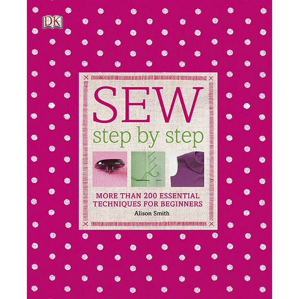 Sewing Step-By-Step