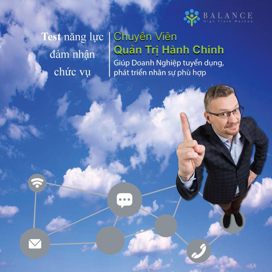 Chuyên Viên Công nghệ Thông Tin (Ứng viên, nhân viên của công ty bạn có đủ năng lực đảm nhận chức vụ Chuyên...