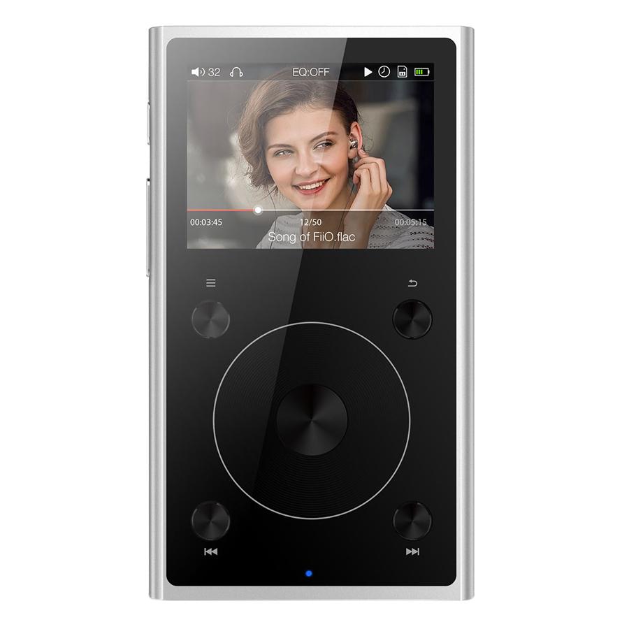 Máy Nghe Nhạc Lossless Bluetooth Fiio X1 Gen 2 + Tặng Kèm Thẻ Nhớ 8GB - Hàng Chính Hãng - 761401 , 6064503648569 , 62_8949752 , 2680000 , May-Nghe-Nhac-Lossless-Bluetooth-Fiio-X1-Gen-2-Tang-Kem-The-Nho-8GB-Hang-Chinh-Hang-62_8949752 , tiki.vn , Máy Nghe Nhạc Lossless Bluetooth Fiio X1 Gen 2 + Tặng Kèm Thẻ Nhớ 8GB - Hàng Chính Hãng