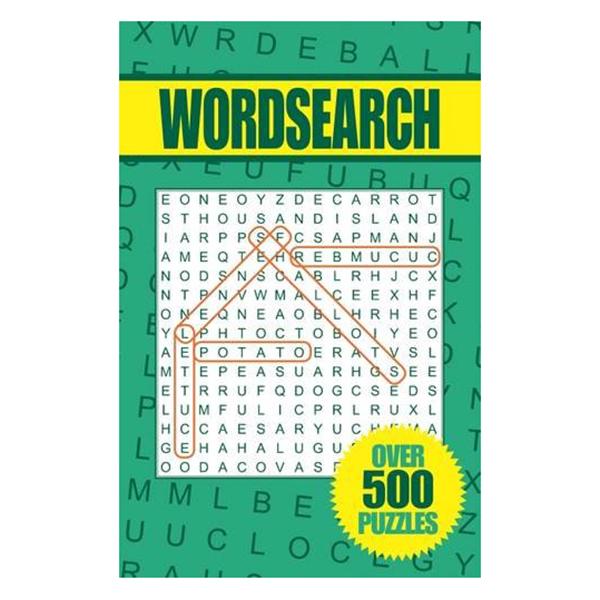 Wordsearch (2017)