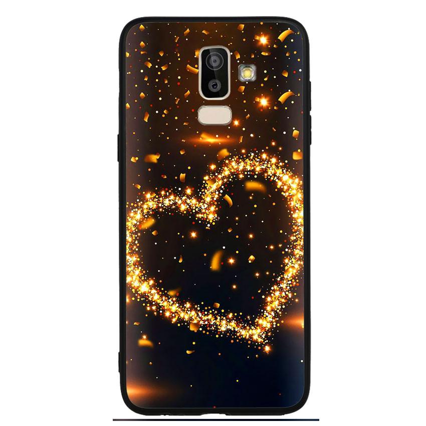 Ốp lưng nhựa cứng viền dẻo TPU cho điện thoại Samsung Galaxy J8 -Heart 09 - 9533988 , 1418853812081 , 62_19533305 , 124000 , Op-lung-nhua-cung-vien-deo-TPU-cho-dien-thoai-Samsung-Galaxy-J8-Heart-09-62_19533305 , tiki.vn , Ốp lưng nhựa cứng viền dẻo TPU cho điện thoại Samsung Galaxy J8 -Heart 09