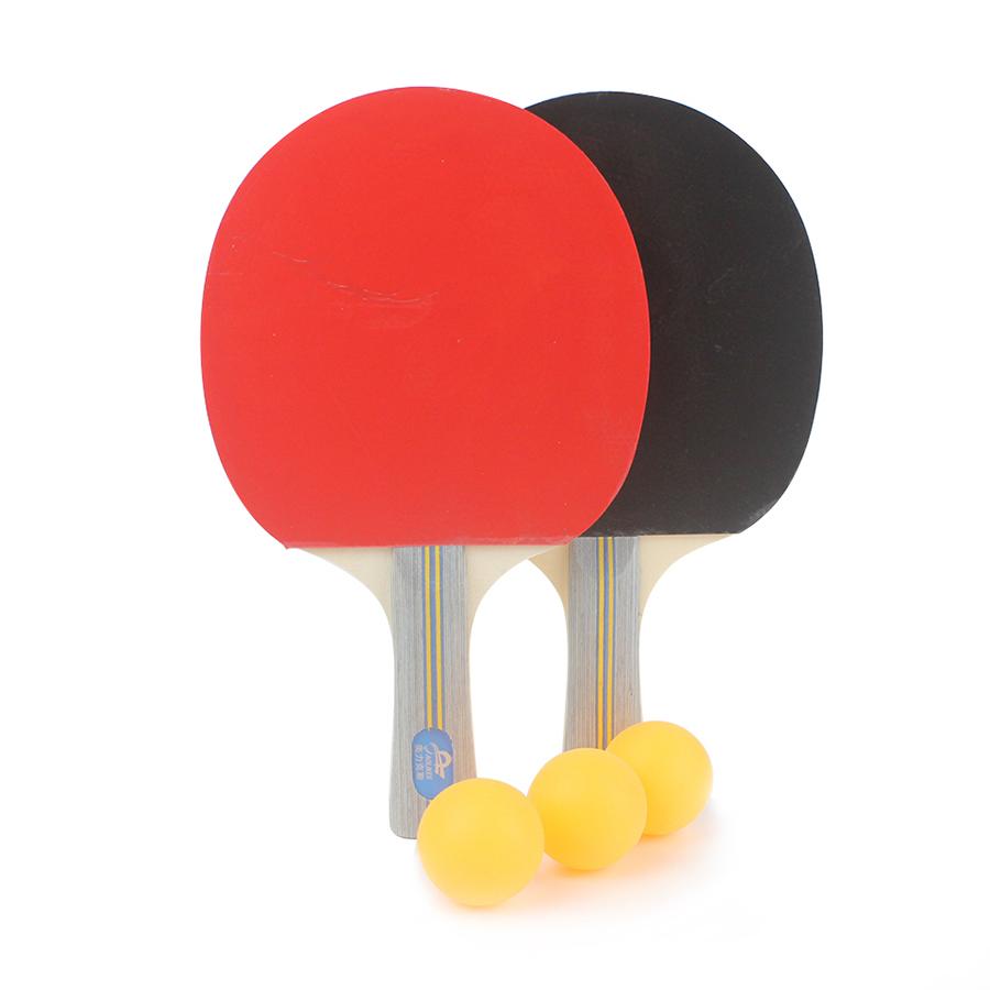 Bộ 2 vợt bóng bàn chính hãng Aolikes tặng kèm 3 bóng cao cấp - 1316545 , 1869237501334 , 62_5430435 , 299000 , Bo-2-vot-bong-ban-chinh-hang-Aolikes-tang-kem-3-bong-cao-cap-62_5430435 , tiki.vn , Bộ 2 vợt bóng bàn chính hãng Aolikes tặng kèm 3 bóng cao cấp