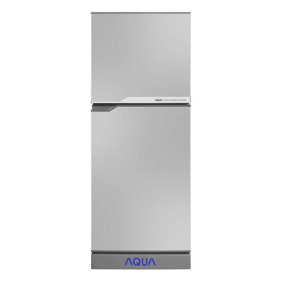 Tủ Lạnh Aqua AQR-145BN-SS (130L) - Bạc