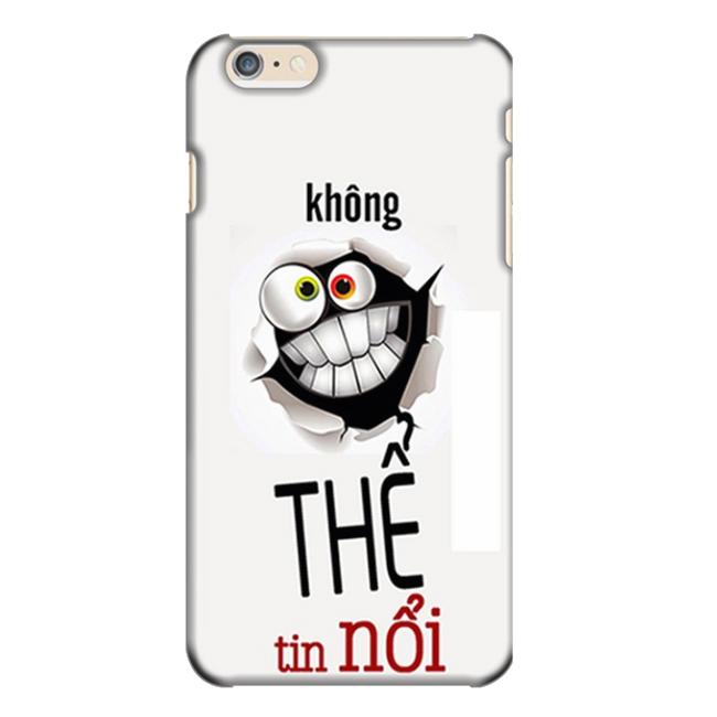 Ốp Lưng Dành Cho iPhone 6 Plus - Mẫu 14