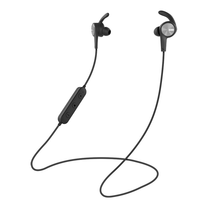 Tai nghe Bluetooth Nhét Tai Sportsi XO BS3 - Hàng Chính Hãng
