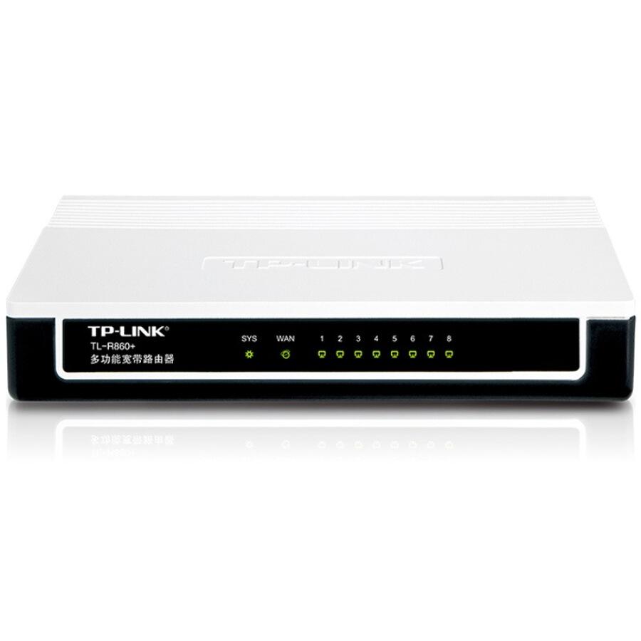 TP-LINK TL-R860 - Bộ chia mạng 8 cổng - 1065362 , 5694912636546 , 62_3615717 , 818000 , TP-LINK-TL-R860-Bo-chia-mang-8-cong-62_3615717 , tiki.vn , TP-LINK TL-R860 - Bộ chia mạng 8 cổng
