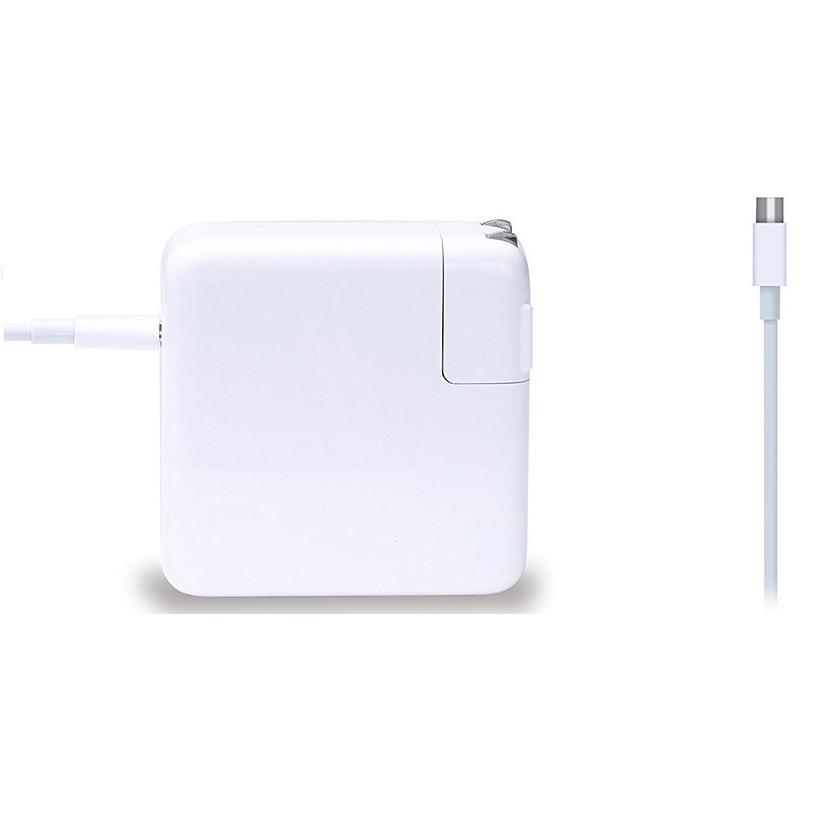 Bộ sản phẩm Sạc nguồn dành cho Apple 61W và Cáp sạc USB-C