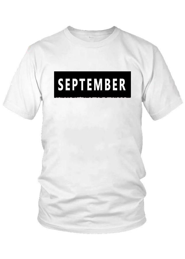 Áo thun nữ thời trang VinaBoss September - Tháng 9 - 16418957 , 8880730711467 , 62_24726918 , 189000 , Ao-thun-nu-thoi-trang-VinaBoss-September-Thang-9-62_24726918 , tiki.vn , Áo thun nữ thời trang VinaBoss September - Tháng 9