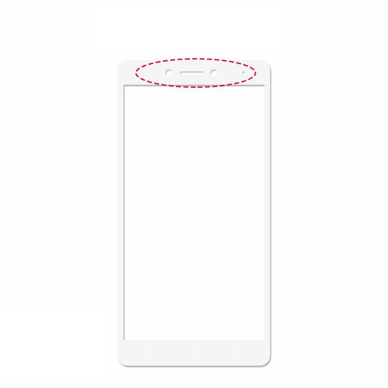 Kính Cường Lực Xiaomi Redmi Note 4x (4GB-64GB)