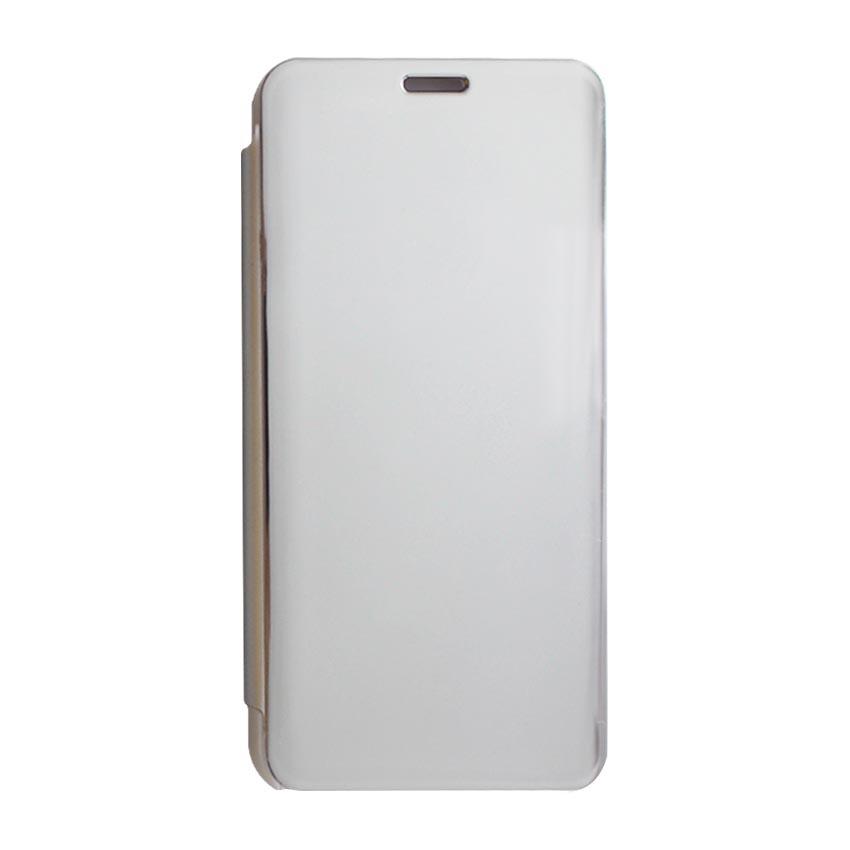 Bao da gương cho Huawei P30 Lite dạng nắp gập - 9513526 , 6679002103541 , 62_17613261 , 162000 , Bao-da-guong-cho-Huawei-P30-Lite-dang-nap-gap-62_17613261 , tiki.vn , Bao da gương cho Huawei P30 Lite dạng nắp gập