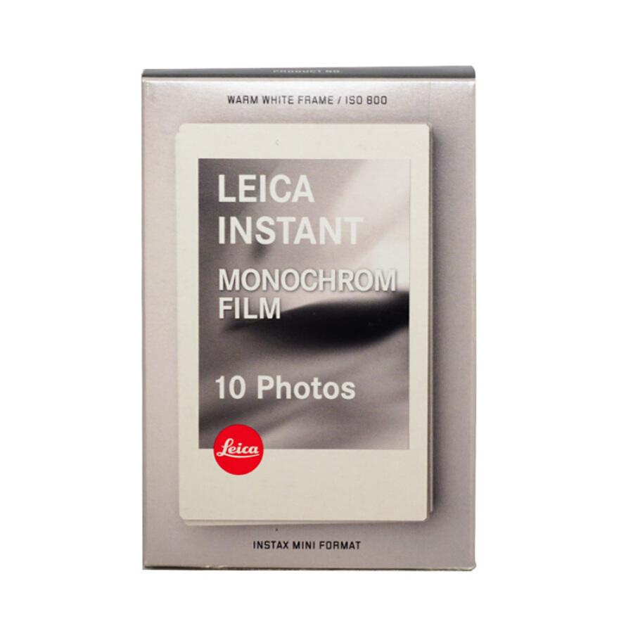 Leica Leica SOFORT camera color photo paper 10 piece black and white photo paper 19550 black and white photo paper single box 10 - 772033 , 9194447152741 , 62_10465982 , 457000 , Leica-Leica-SOFORT-camera-color-photo-paper-10-piece-black-and-white-photo-paper-19550-black-and-white-photo-paper-single-box-10-62_10465982 , tiki.vn , Leica Leica SOFORT camera color photo paper 10 pi