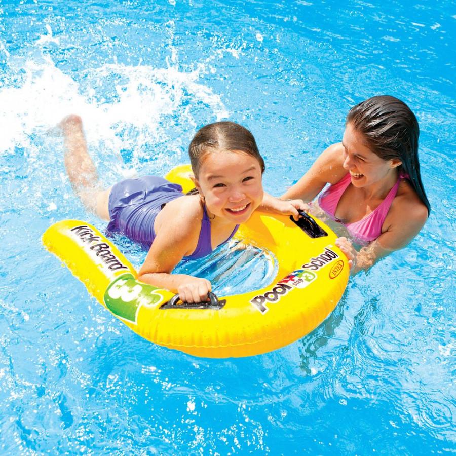 Phao bơi ván trượt Intex 58167