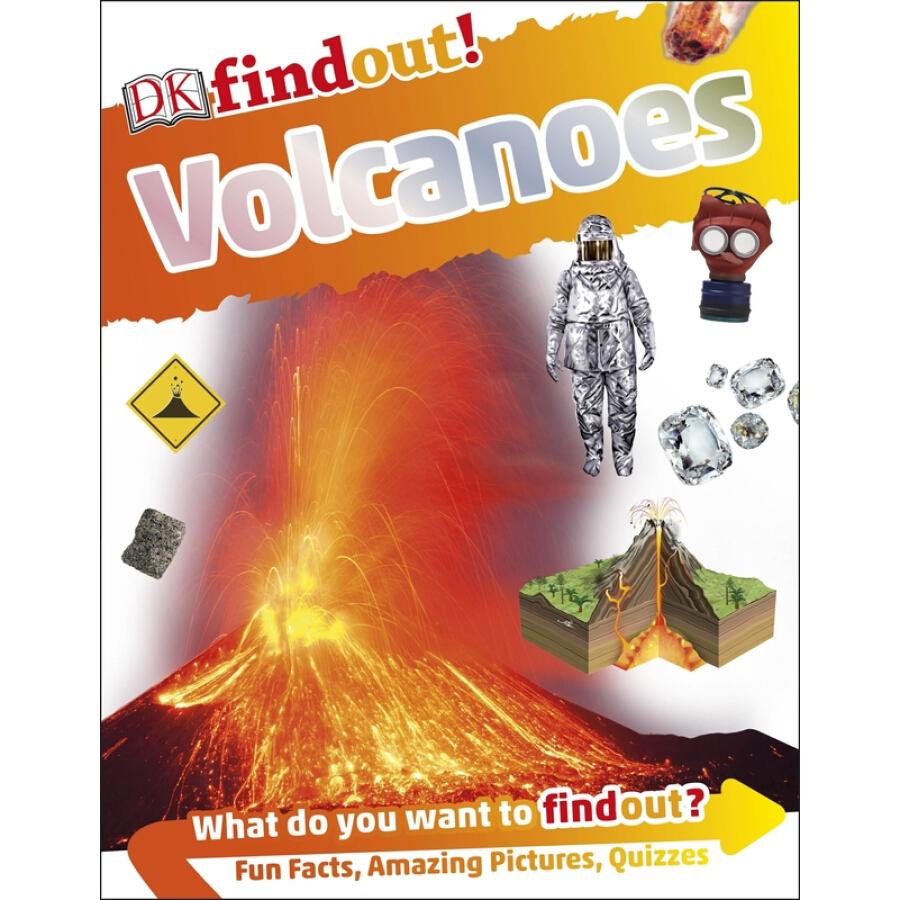 Volcanoes - 1231200 , 9902564891500 , 62_5252431 , 183000 , Volcanoes-62_5252431 , tiki.vn , Volcanoes