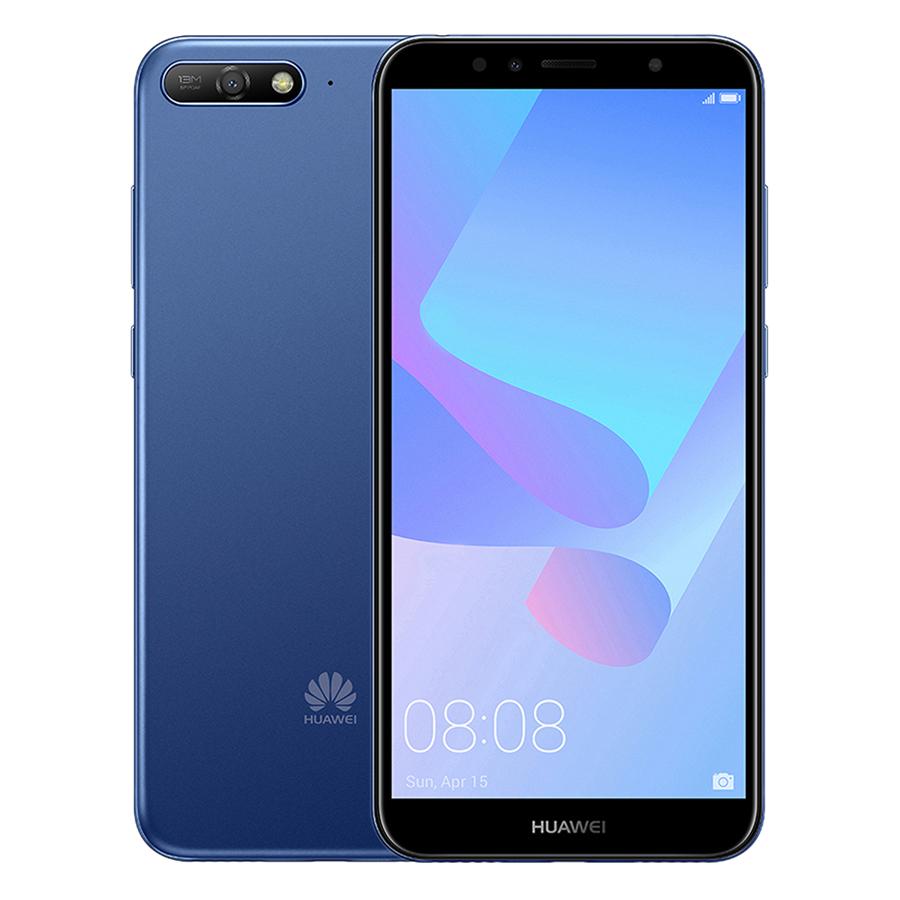 Điện Thoại Huawei Y6 Prime (2018) - Hàng Chính Hãng - 9388071 , 1103769572630 , 62_16396118 , 2790000 , Dien-Thoai-Huawei-Y6-Prime-2018-Hang-Chinh-Hang-62_16396118 , tiki.vn , Điện Thoại Huawei Y6 Prime (2018) - Hàng Chính Hãng