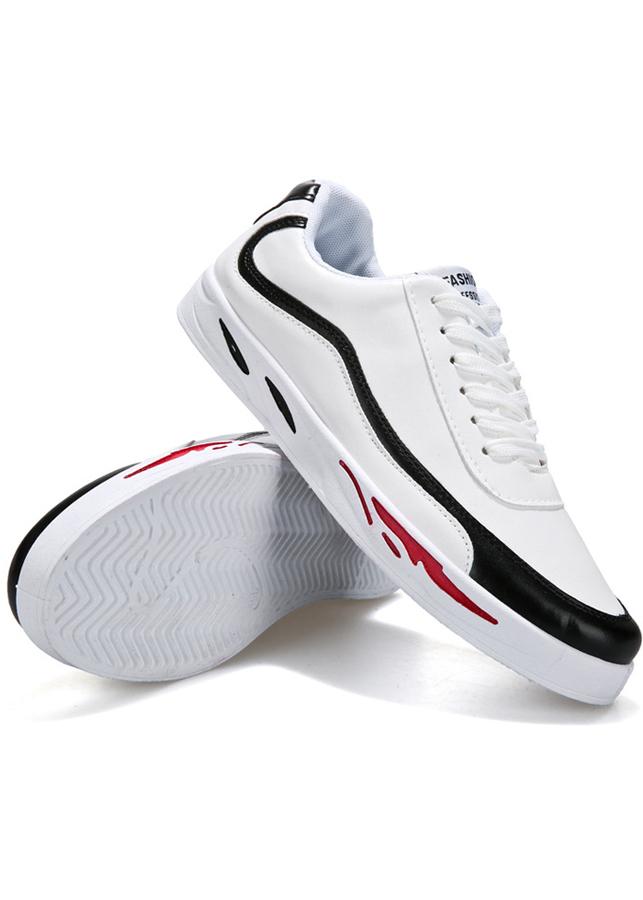 Giày sneaker thời trang nam ,chất liệu cao cấp 96613