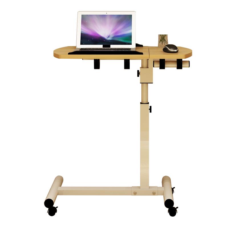 Bàn laptop - bàn làm việc di động (màu ngẫu nhiên)