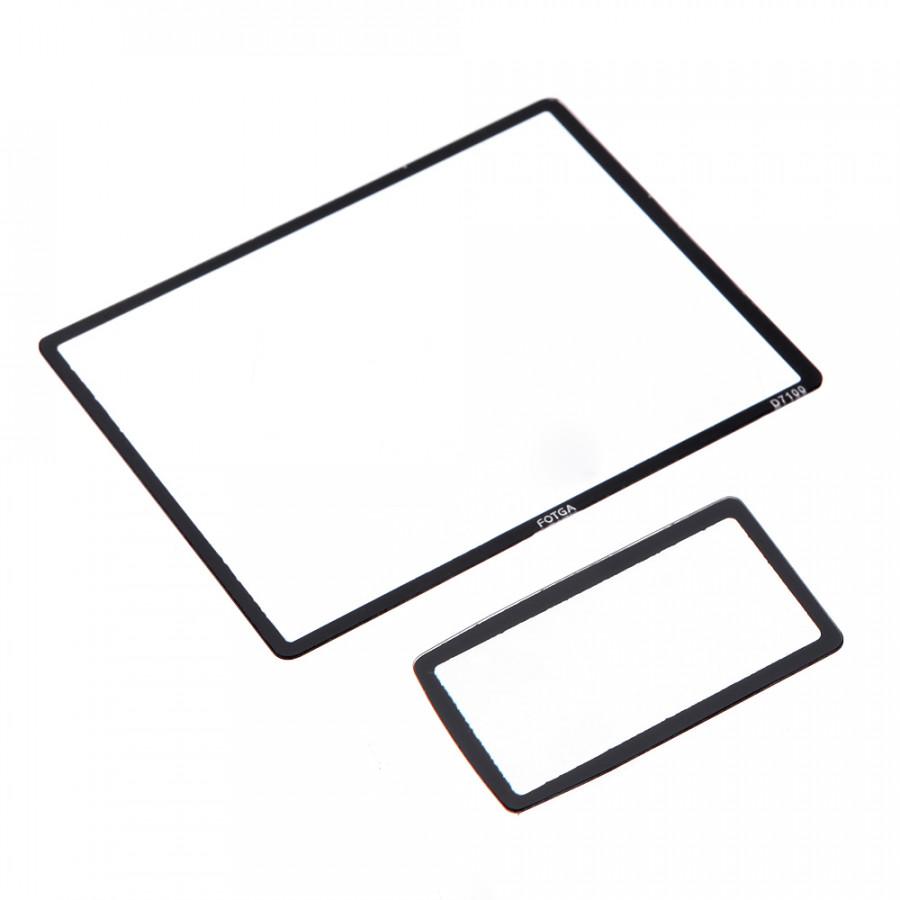 Khung Bảo Vệ Màn Hình LCD Fotga