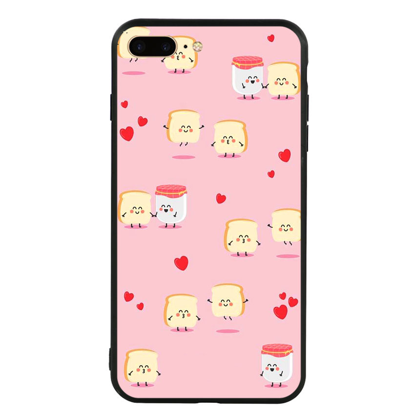 Ốp lưng viền TPU cho điện thoại Iphone 7 Plus/8 Plus - Cartoon 02 - 1255457 , 8976502711442 , 62_14796954 , 200000 , Op-lung-vien-TPU-cho-dien-thoai-Iphone-7-Plus-8-Plus-Cartoon-02-62_14796954 , tiki.vn , Ốp lưng viền TPU cho điện thoại Iphone 7 Plus/8 Plus - Cartoon 02