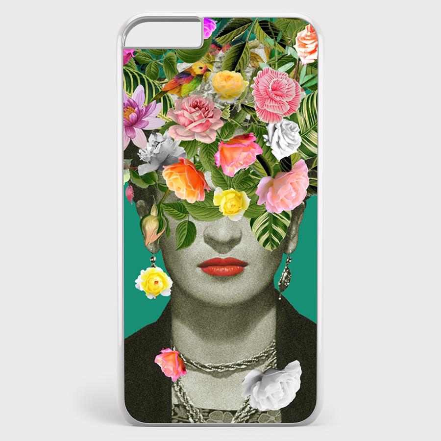 Ốp Lưng Dẻo Dành Cho Iphone 6 Plus In Hình Art Print 31
