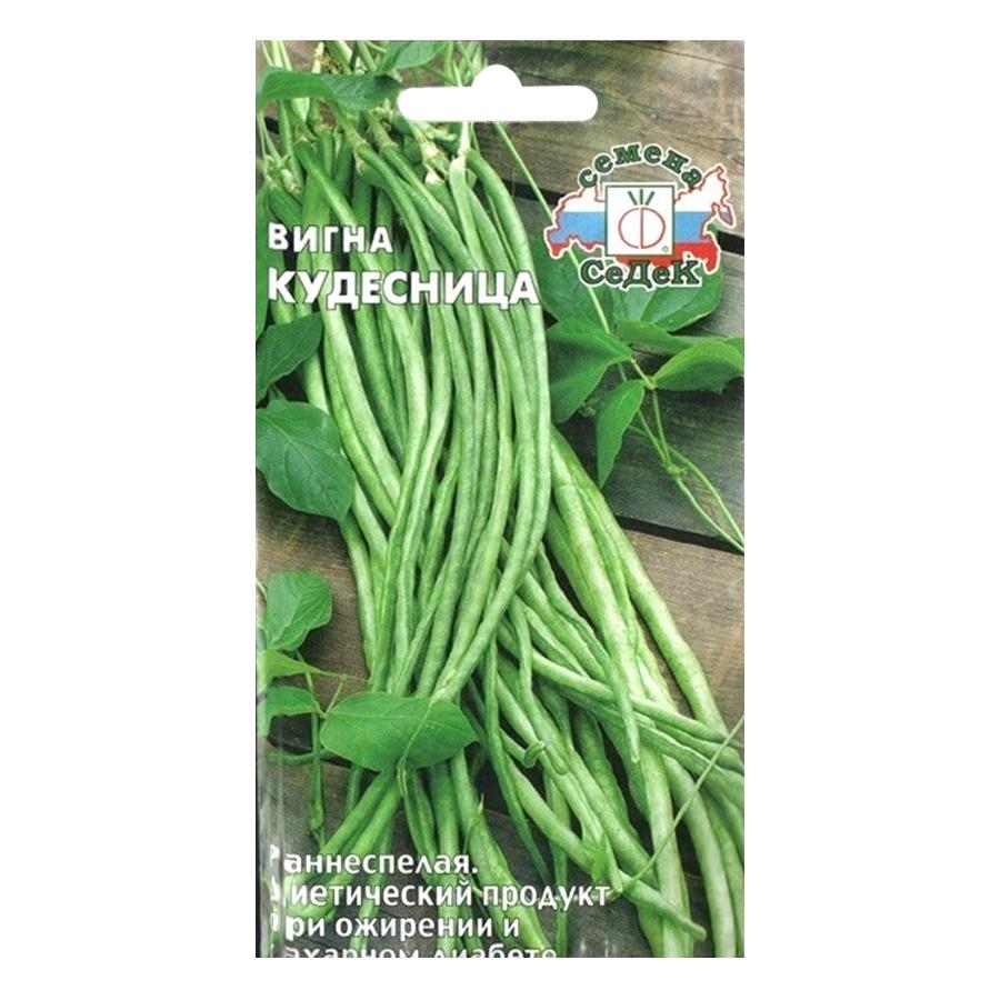 Hạt Giống Đậu Đũa Sedek (3g)