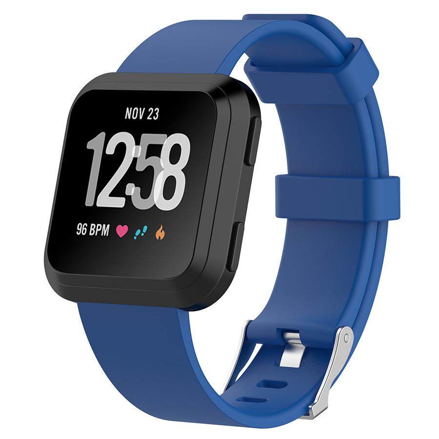 Dây Đeo Thay Thế Cho Đồng Hồ Thông Minh Smart Watch Fitbit Versa / Versa Lite - 9864693 , 3629296605750 , 62_19337388 , 120000 , Day-Deo-Thay-The-Cho-Dong-Ho-Thong-Minh-Smart-Watch-Fitbit-Versa--Versa-Lite-62_19337388 , tiki.vn , Dây Đeo Thay Thế Cho Đồng Hồ Thông Minh Smart Watch Fitbit Versa / Versa Lite