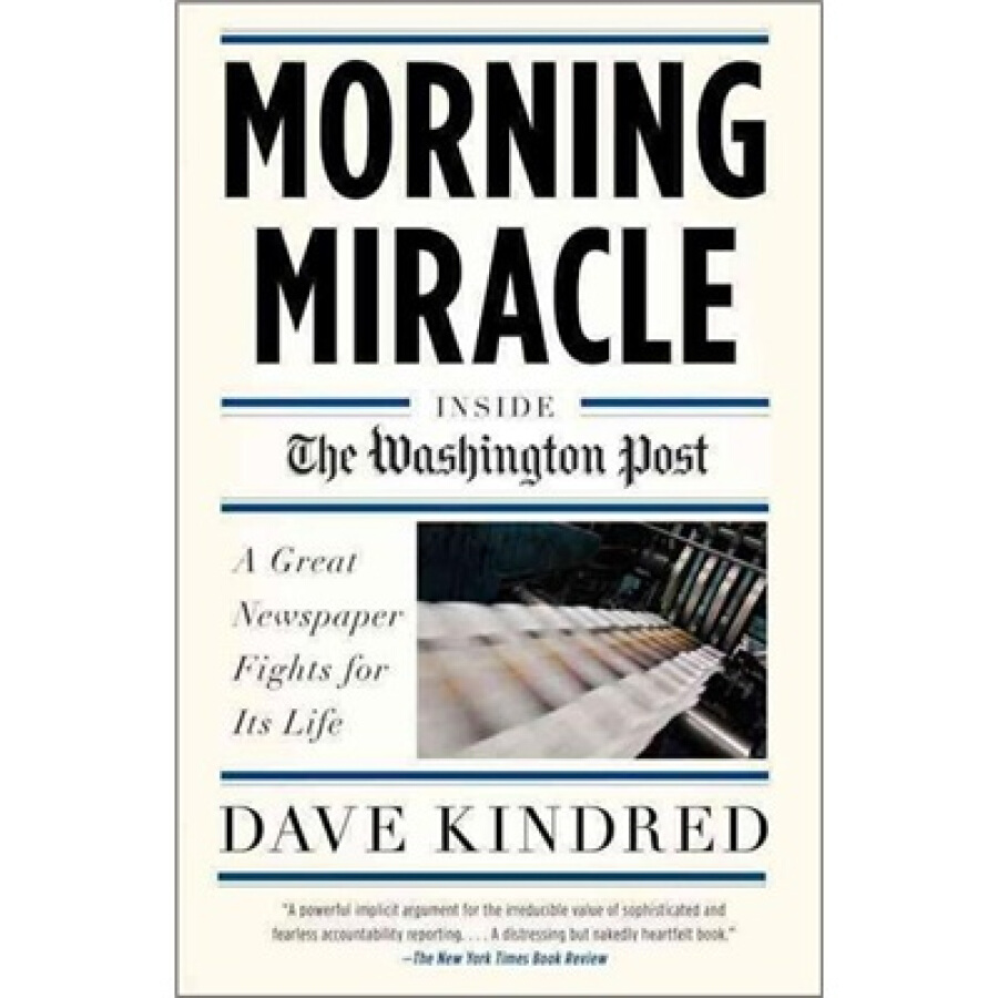 Morning Miracle - 1235568 , 5032289630727 , 62_5266451 , 1433000 , Morning-Miracle-62_5266451 , tiki.vn , Morning Miracle