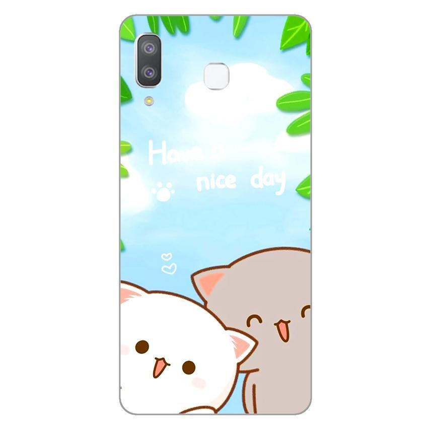 Ốp lưng dành cho điện thoại Samsung Galaxy A7 2018/A750 - A8 STAR - A9 STAR - A50 - Nice Day - 7643118 , 8217456655001 , 62_15907698 , 200000 , Op-lung-danh-cho-dien-thoai-Samsung-Galaxy-A7-2018-A750-A8-STAR-A9-STAR-A50-Nice-Day-62_15907698 , tiki.vn , Ốp lưng dành cho điện thoại Samsung Galaxy A7 2018/A750 - A8 STAR - A9 STAR - A50 - Nice Day