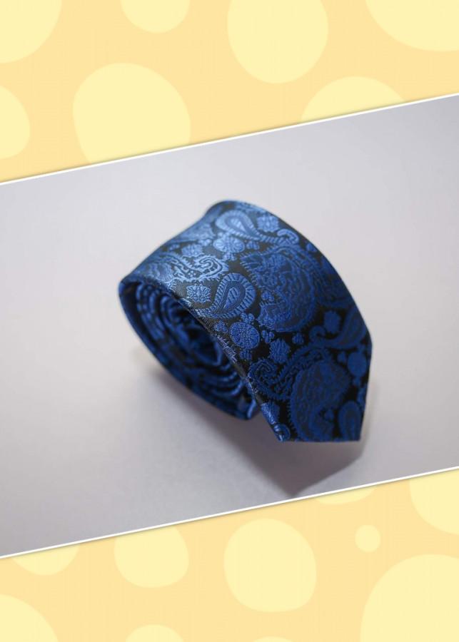 Cà vạt nam Mon Amie  xanh hoa văn thời trang SP005917 - 16000384 , 3432153166819 , 62_20872202 , 250000 , Ca-vat-nam-Mon-Amie-xanh-hoa-van-thoi-trang-SP005917-62_20872202 , tiki.vn , Cà vạt nam Mon Amie  xanh hoa văn thời trang SP005917