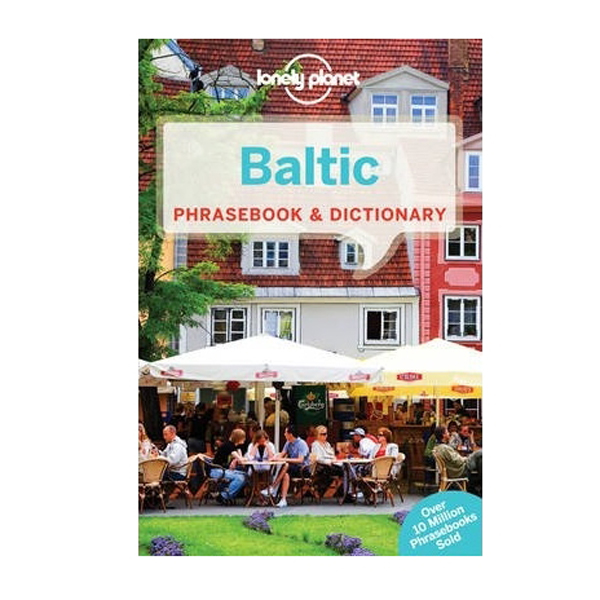 Baltic Phrasebook 3